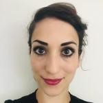 Profile Image - Mina Mesri