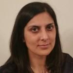Profile Image - Sadie Khawaja